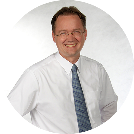 Frank Schneider has been in corporate finance since 1992, independent since 2008
